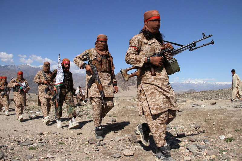Taliban tái thiết lập cam kết với Mỹ giảm bạo lực Afghanistan - ảnh 3