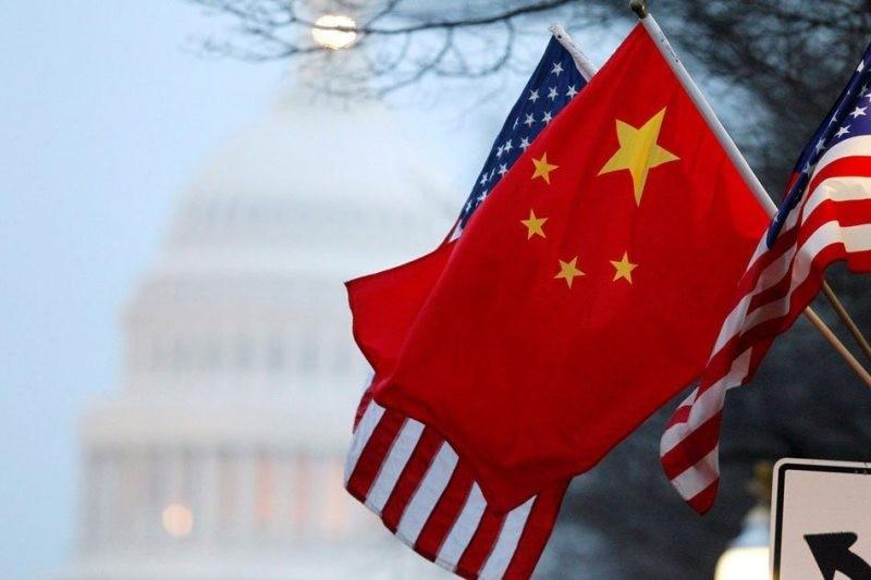 Mỹ phạt công ty Trung Quốc giao dịch với Iran, Nga chỉ trích - ảnh 1