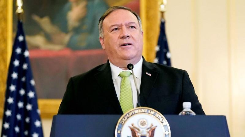 Mỹ phạt công ty Trung Quốc giao dịch với Iran, Nga chỉ trích - ảnh 2