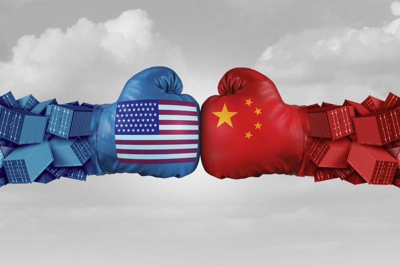 Trung Quốc đang cố 'soán ngôi' số một của Mỹ? - ảnh 2