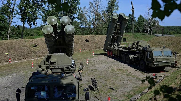 Mỹ tiếp tục chỉ trích Thổ Nhĩ Kỳ vì thử nghiệm tên lửa Nga - ảnh 1