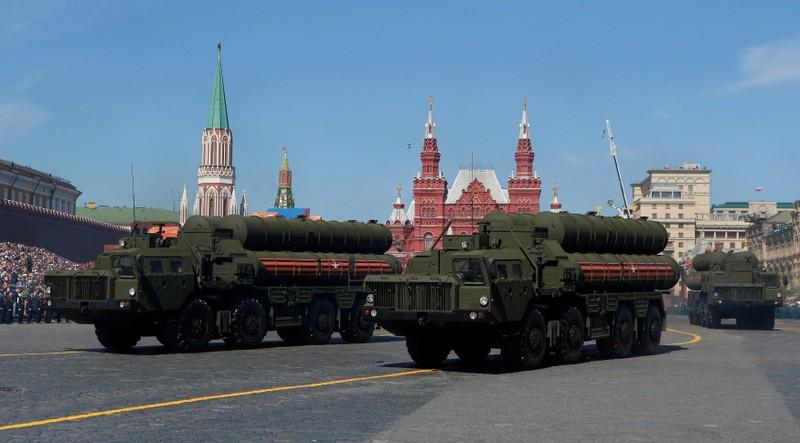 Mỹ tiếp tục chỉ trích Thổ Nhĩ Kỳ vì thử nghiệm tên lửa Nga - ảnh 2