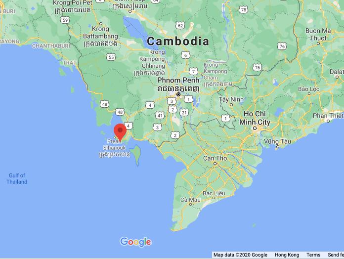 Campuchia: Biểu tình vì lo 'Trung Quốc tăng hiện diện quân sự' - ảnh 4