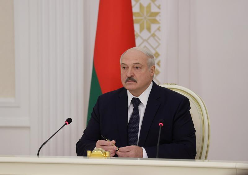 Ông Lukashenko: Nga là đồng minh cùng Belarus đương đầu đe dọa - ảnh 1