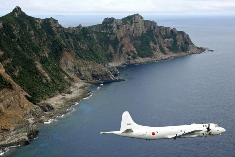 Lo ngại an ninh, Nhật siết nhập khẩu máy bay Trung Quốc  - ảnh 1