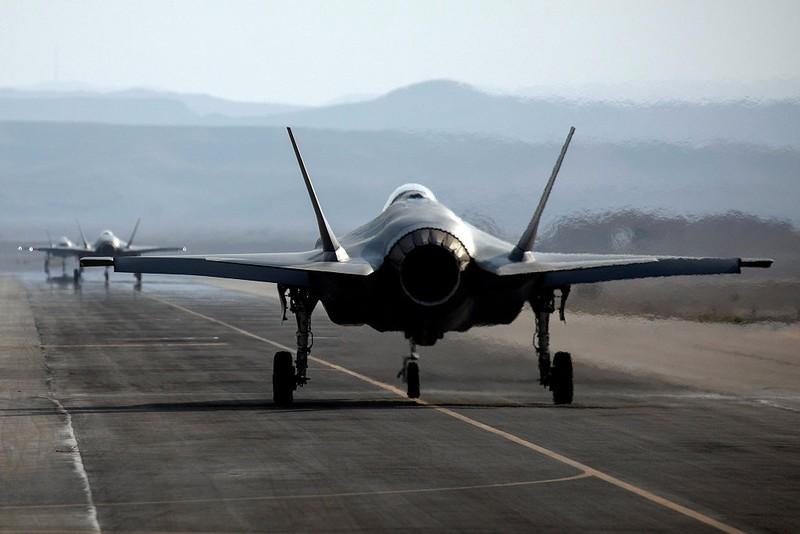 Mỹ xem xét bán 50 tiêm kích F-35 có giá trị 10 tỉ USD cho UAE - ảnh 2