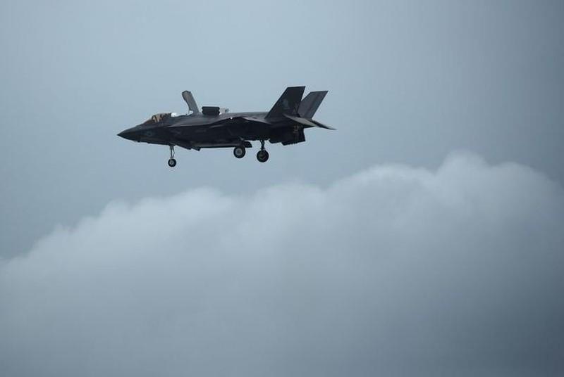 Mỹ xem xét bán 50 tiêm kích F-35 có giá trị 10 tỉ USD cho UAE - ảnh 1