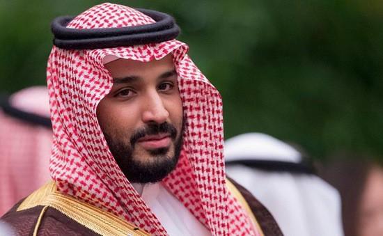 Saudi Arabia cuối cùng cũng chúc mừng ông Biden chiến thắng - ảnh 1