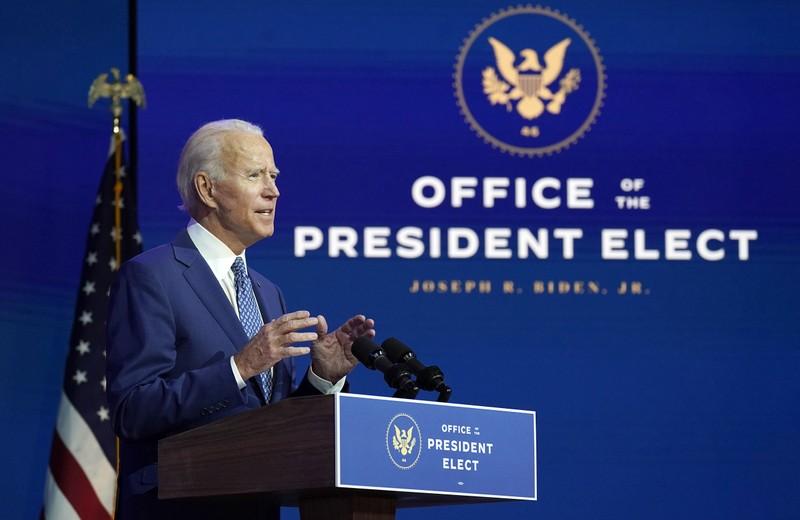 Đồng minh điện đàm ông Biden, ông Pompeo bảo vệ ông Trump   - ảnh 1