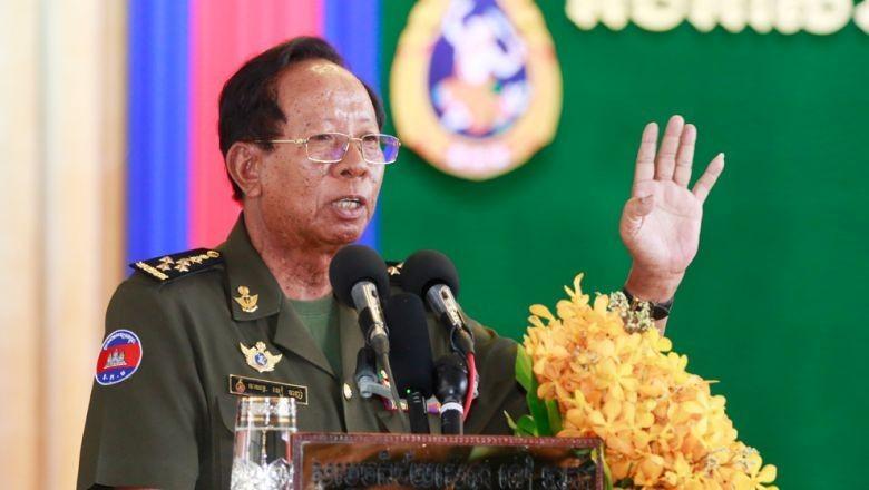 Campuchia: Phát triển căn cứ Ream sẽ diễn ra đúng kế hoạch - ảnh 1