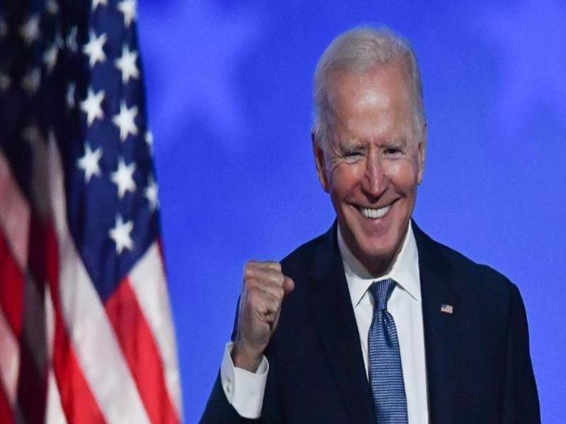 Ông Biden điện đàm với 3 nước đồng minh châu Á - ảnh 1