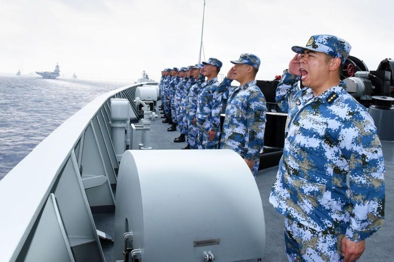 Trung Quốc 'tung' kế hoạch mới: Chủ động tiến hành chiến tranh - ảnh 2