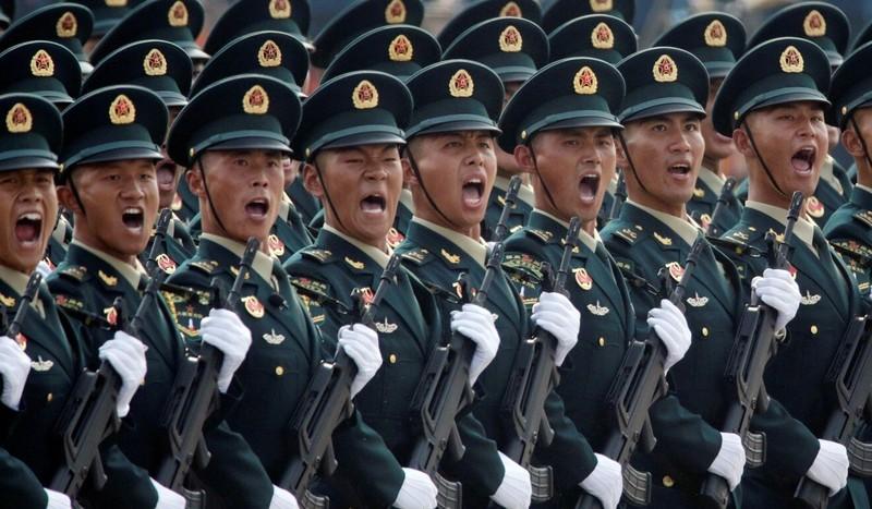 Trung Quốc 'tung' kế hoạch mới: Chủ động tiến hành chiến tranh - ảnh 1