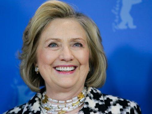 Ông Biden cân nhắc mời bà Clinton làm đại sứ Mỹ tại LHQ - ảnh 1