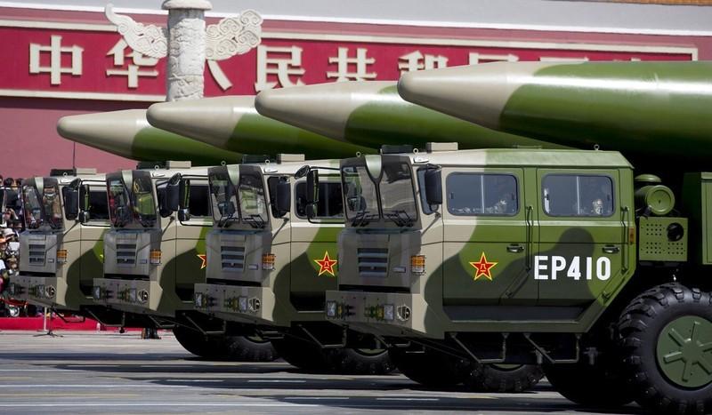 Mỹ bắn hạ mô hình tên lửa xuyên lục địa để cảnh cáo Trung Quốc - ảnh 3