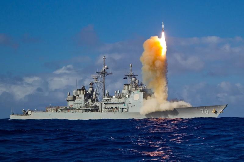 Mỹ bắn hạ mô hình tên lửa xuyên lục địa để cảnh cáo Trung Quốc - ảnh 2