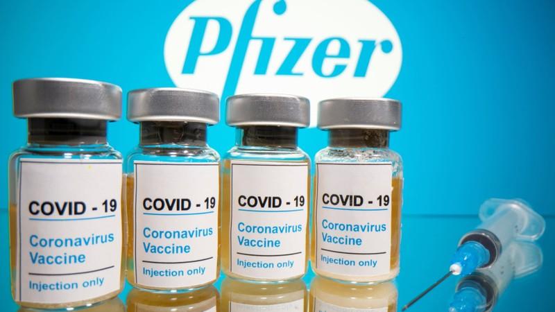 Pfizer nộp đơn đăng ký sử dụng khẩn cấp vaccine COVID-19 ở Mỹ - ảnh 1