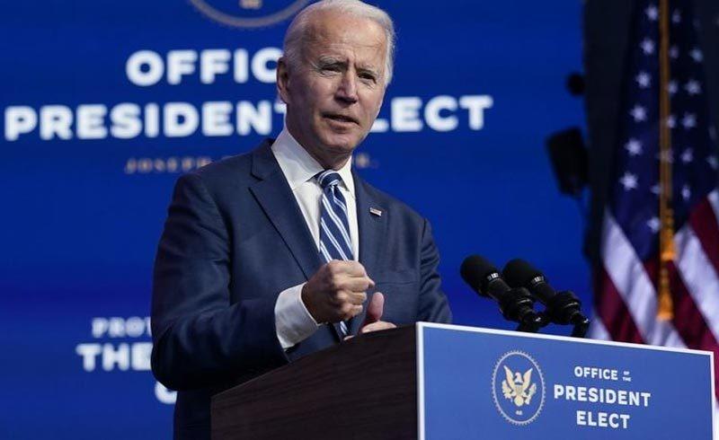 Gần nửa số quan chức cấp cao trong chính quyền Biden là phụ nữ - ảnh 1