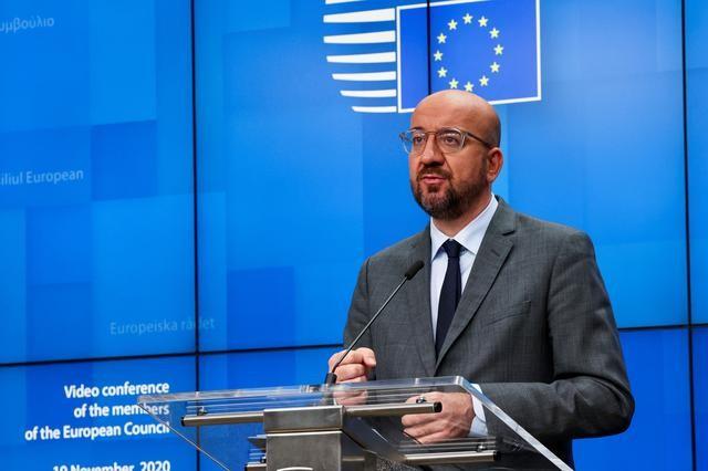 NATO, EU muốn ông Biden nối lại quan hệ xuyên Đại Tây Dương - ảnh 1