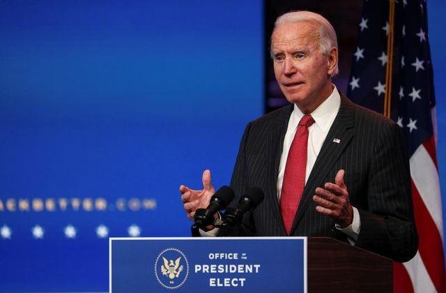 NATO, EU muốn ông Biden nối lại quan hệ xuyên Đại Tây Dương - ảnh 2