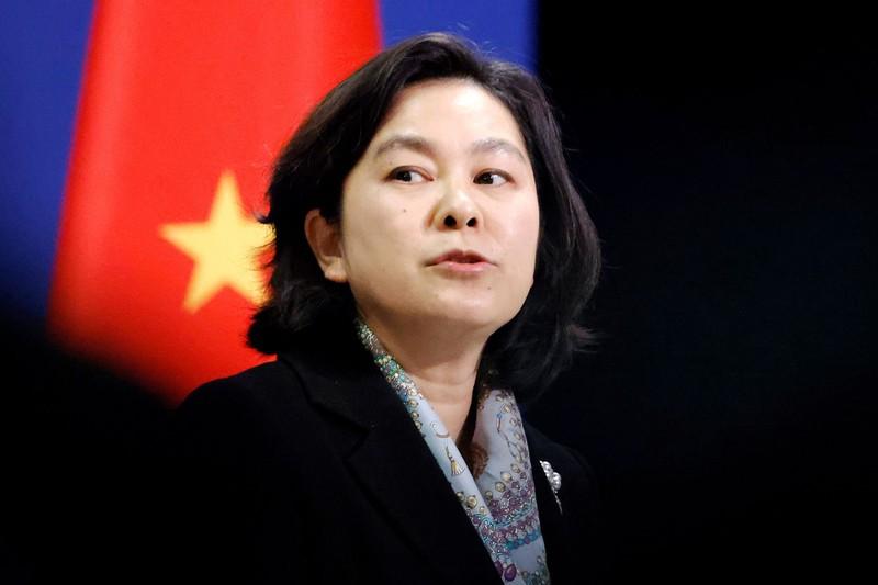 Trung Quốc từ chối xin lỗi Úc về tweet của ông Triệu Lập Kiên - ảnh 1
