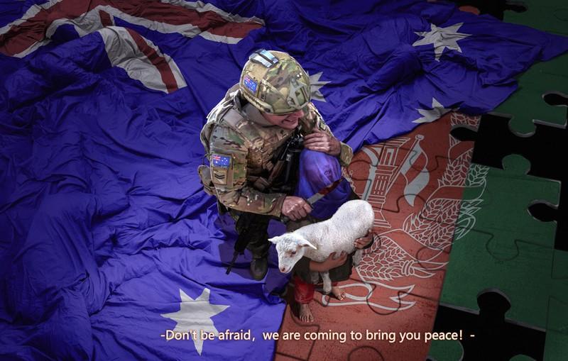 Trung Quốc gây áp lực lên Úc để răn đe các đồng minh của Mỹ? - ảnh 1
