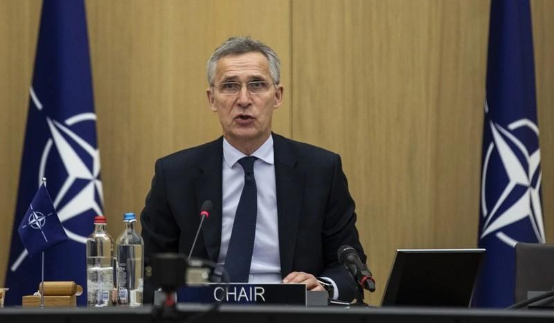 Mỹ, NATO gọi Trung Quốc là mối nguy hại đến an ninh thế giới - ảnh 2