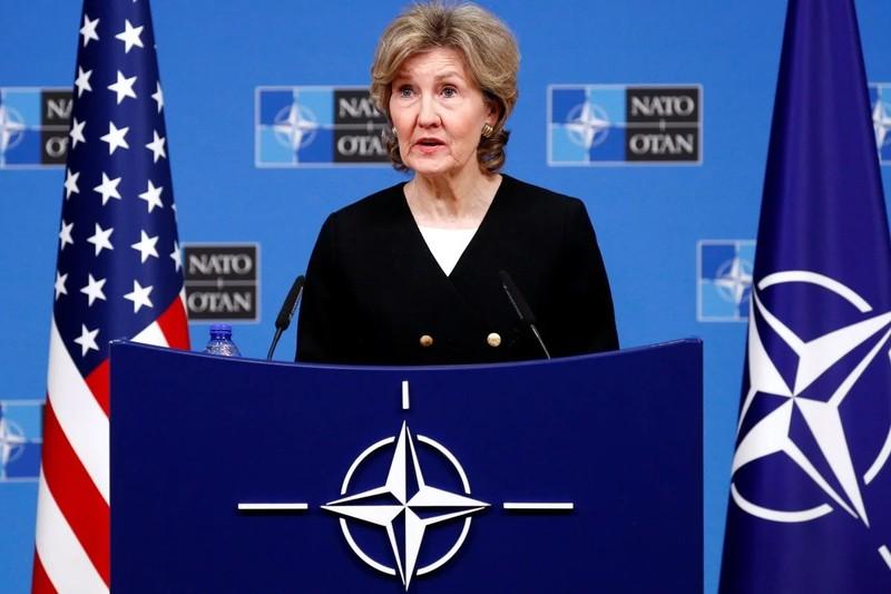 Mỹ, NATO gọi Trung Quốc là mối nguy hại đến an ninh thế giới - ảnh 1
