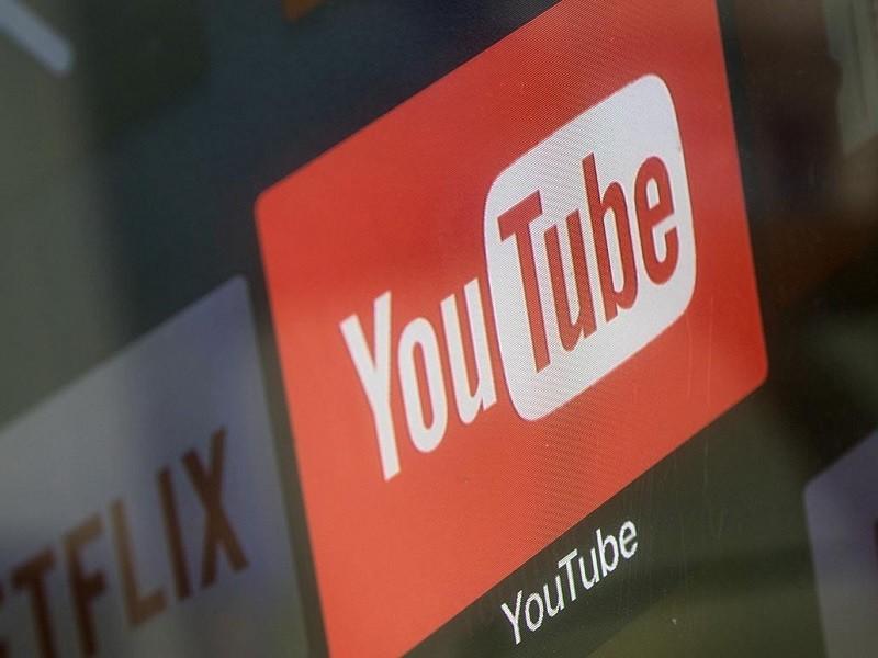 YouTube sẽ xóa video đưa tin giả về gian lận bầu cử Mỹ - ảnh 1