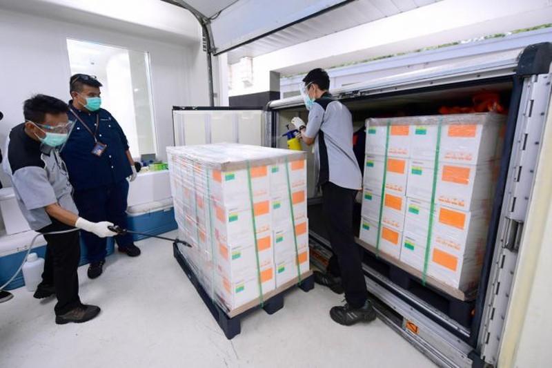 'Canh bạc' của Indonesia khi mua vaccine COVID-19 Trung Quốc - ảnh 1