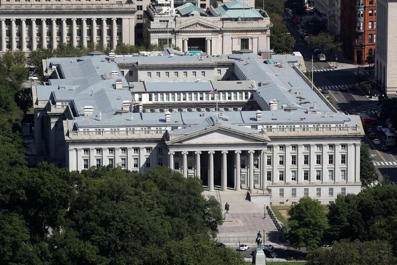 Bộ Tài chính, cục thông tin Mỹ bị tin tặc nước ngoài tấn công - ảnh 1
