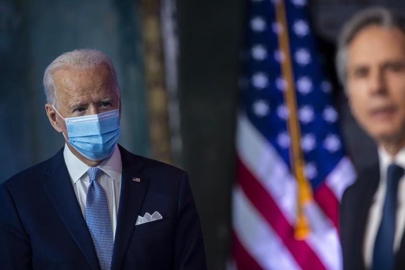 Các ẩn số trong chính sách châu Á của ông Joe Biden  - ảnh 1