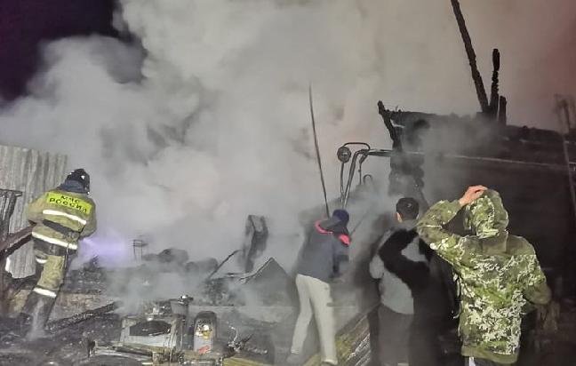 Không thoát kịp viện dưỡng lão bị cháy, 11 cụ chết thảm - ảnh 3