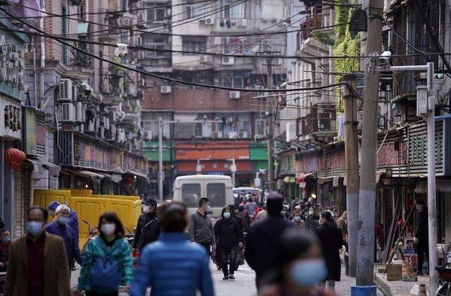 WHO sẽ cử người đến Trung Quốc điều tra nguồn gốc COVID-19 - ảnh 1