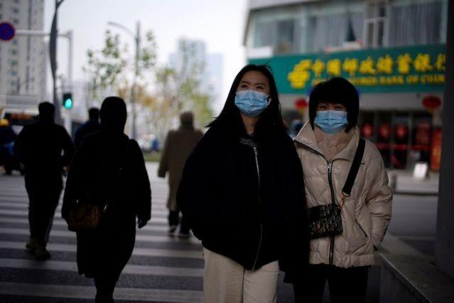 Dân Vũ Hán lên tiếng việc WHO đến điều tra nguồn gốc COVID-19 - ảnh 1