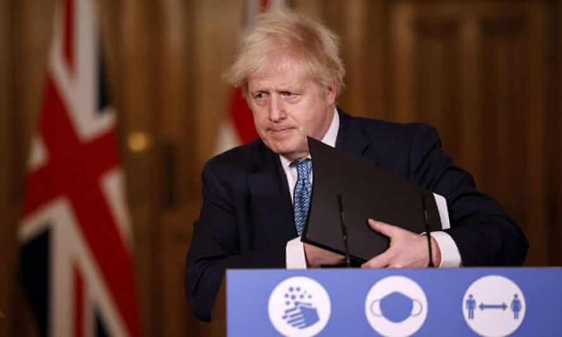 Anh-EU thống nhất điều khoản thoả thuận Brexit - ảnh 1