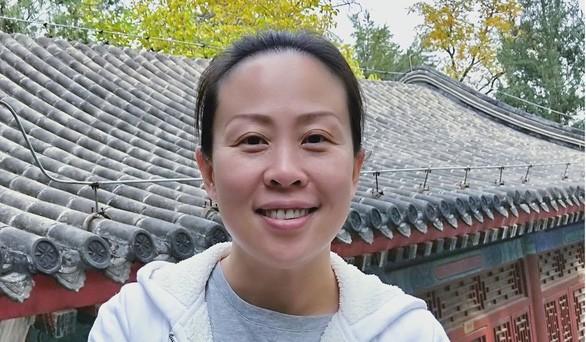 Con dâu ông Chu Vĩnh Khang cầu cứu ông Tập Cận Bình - ảnh 1