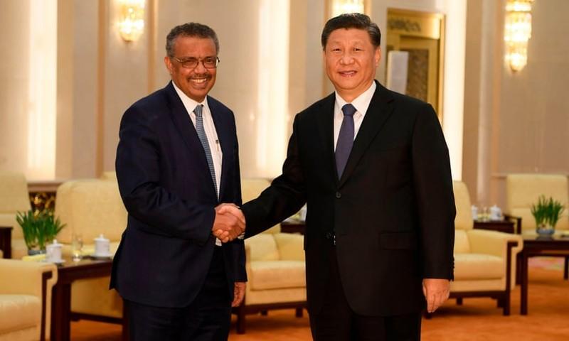 TGĐ WHO 'thất vọng' Trung Quốc vụ điều tra nguồn gốc COVID-19  - ảnh 1