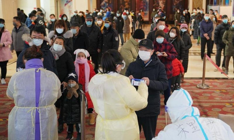 COVID-19: Trung Quốc có ca tử vong đầu tiên sau 8 tháng - ảnh 2