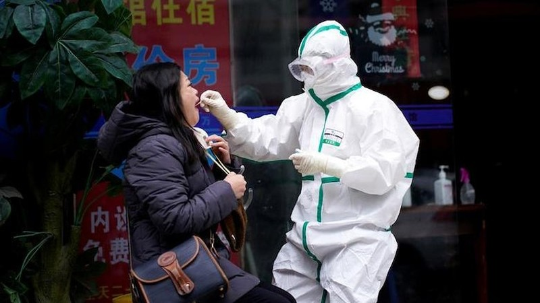 COVID-19: Trung Quốc có ca tử vong đầu tiên sau 8 tháng - ảnh 3