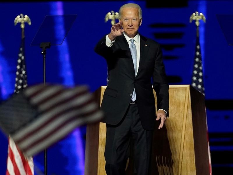Politico: Buổi duyệt lễ nhậm chức của ông Biden bị hoãn - ảnh 1