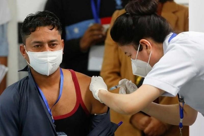 Ấn Độ bắt đầu chiến dịch tiêm ngừa COVID-19 lớn nhất thế giới  - ảnh 2