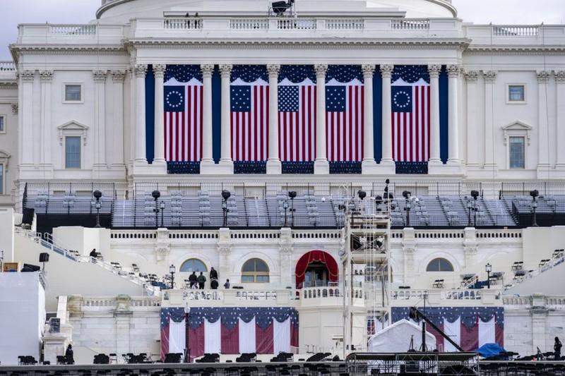 Ai sẽ tham dự buổi lễ nhậm chức của ông Biden? - ảnh 2