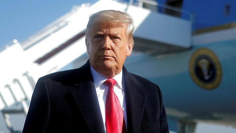 CNN: Ông Trump sắp ban hành 100 lệnh ân xá - ảnh 1