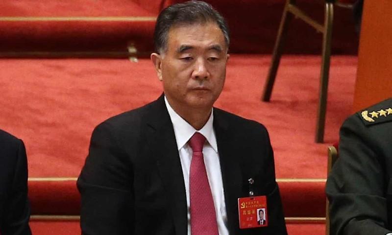 Trung Quốc: Phải dùng sức mạnh với Đài Loan - ảnh 1