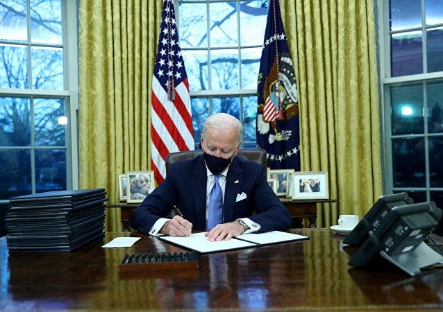Ông Biden chỉ định cơ quan tình báo Mỹ điều tra 'tin tặc Nga' - ảnh 1
