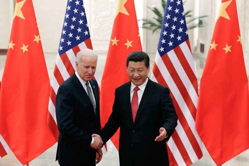 Nhiều nước mong 'cài đặt lại' quan hệ với Mỹ thời ông Biden - ảnh 2