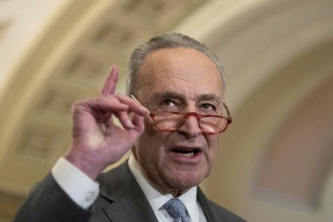 Lưỡng đảng Mỹ bất đồng trong việc điều hành Thượng viện - ảnh 2