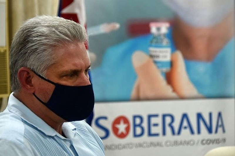 Cuba sẽ sản xuất 100 triệu liều vaccine cho các quốc gia khác - ảnh 1