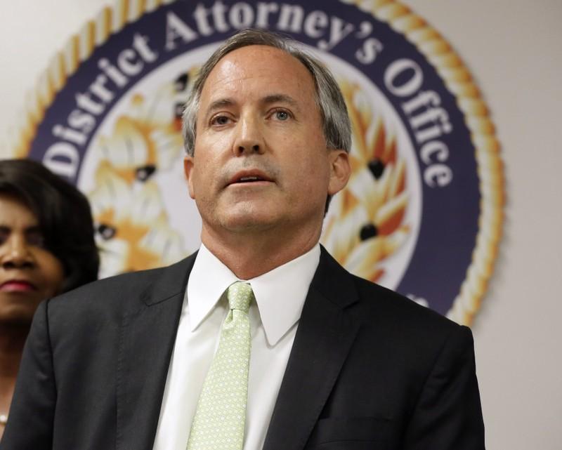 Tổng chưởng lý Texas kiện lệnh hoãn trục xuất của ông Biden - ảnh 1